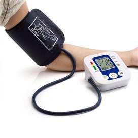 tensiometro brazo con voz