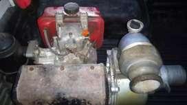 Vendo motor de a cpm
