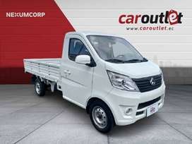 CHANGAN STAR 5 PICK UP COMFORT AUTO CAROUTLET NEXUMCORP