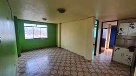 Alquiler se departamento en los olivos naranjal S/ 750 soles  cerca de todo 4to piso