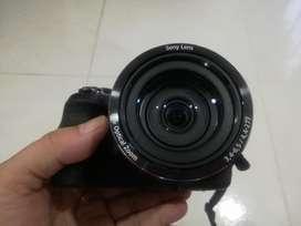 Cámara Sony Dcs H400 Zoom 63x