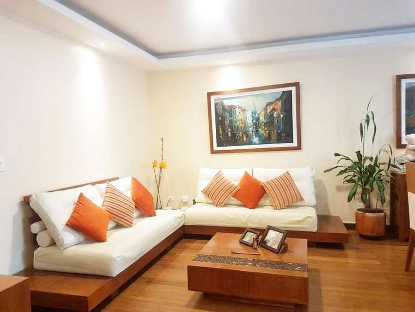 Hermoso departamento 2 dormitorios, sector Quito Tenis con 86 m² , terraza 24 m² 0