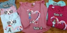 Vendo ropa de nena