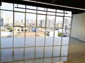 Oficina de 55 m2 en Alquiler Miraflores