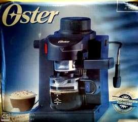 Vendo Cafetera Oster Expresso