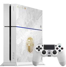 Play Station 4 Limited Edition
