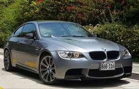 BMW ///M3  AÑO 2009