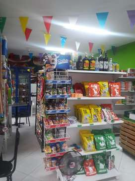 Micromercado Enseres Y Mobiliario
