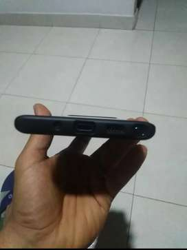 Vendo mi Samsung galaxi note10 plus 256gb