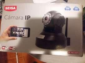 Camara Ip Seisa Jk-h610ws (no canjeo ni bajo precio)