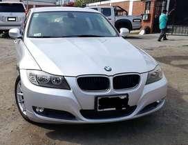 BMW 316i 2010/2011