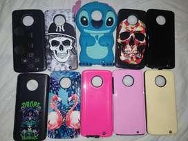 Fundas de celulares