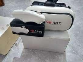Gafas de realidad virtual (vr box)