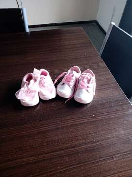 Calzado de bebé