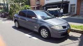 Megane 2 aut 2007