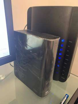 Se vende Disco Dura Externo WD 10TB Element USB 3.0