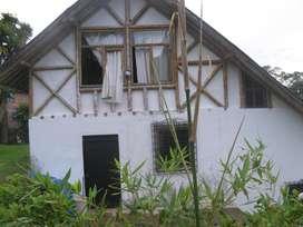 Casa Campestre,