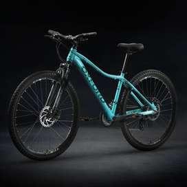 Alquiler de bicicleta oxford