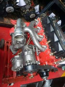 ISF 3.8 EURO III // TRACTO DIESEL - MOTOR DIESEL