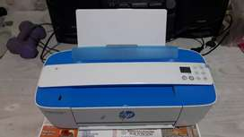 Impresora hp Desk jet Ink Advantage 3775
