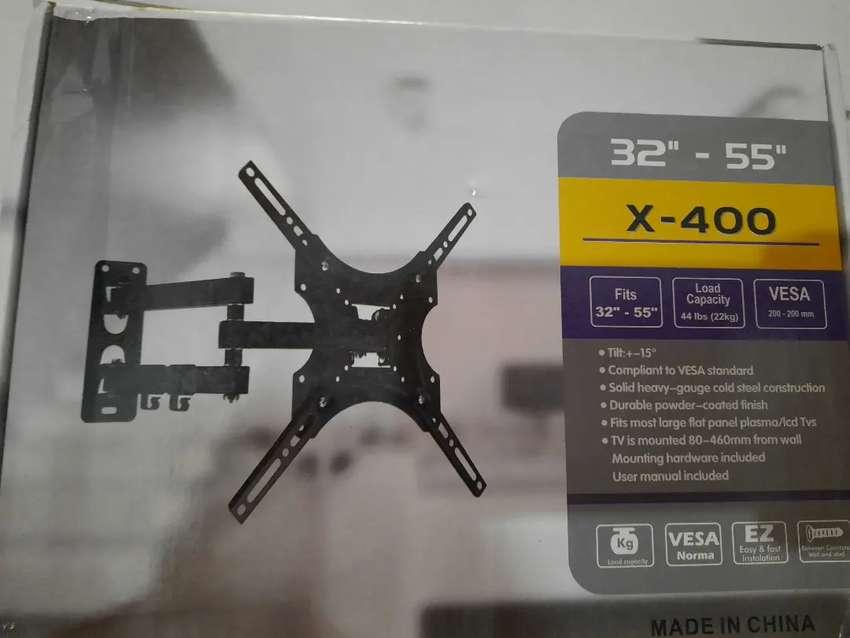 Base o soporte para televisor x400
