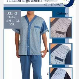 Pijamas para hombre de excelente calidad