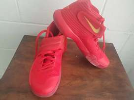 Gold Medal Nike Kyrie Irving Shoes