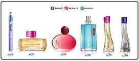 Perfumería by cyzone for woman