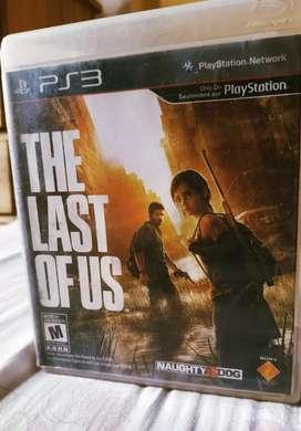 The last of us juegazo
