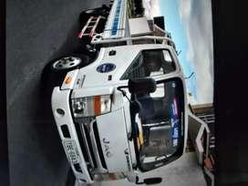 Venta de Camion Jac