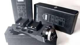 Adaptador y Montaje de accesorios para OSMO