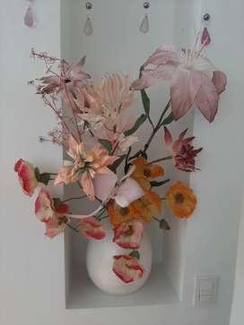 Flores artificial
