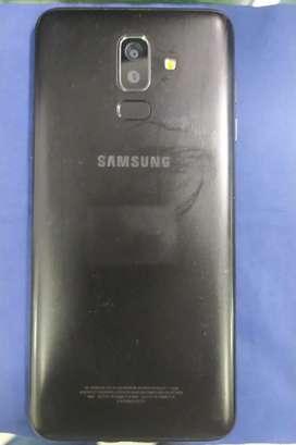 Samsung j8 de 32 gb