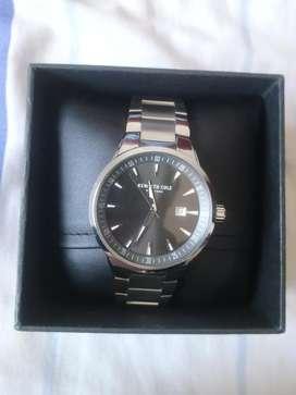 Reloj Kenneth Cole Nuevo