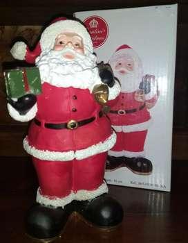 Papa Noel de Cerámica