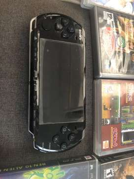 PSP playstation Portatil P