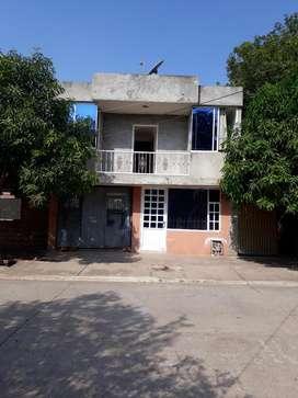 Casa en La Paz Cesar
