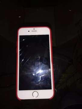 Iphone 6s con detalles