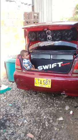 swift tuning