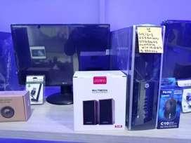 COMPUTADORAS CORPORATIVO HP DELL LENOVO CORE I3 CORE I5 AMD IIX4 CORE 2 DUO COMPLETO COMO NUEVO