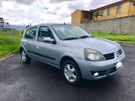 RENAULT CLIO 1.2 2007 full extras excelente estado manual