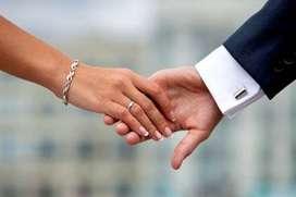 Matrimonio joven para cuidar finca