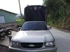 Vendo camioneta Chevrolet 2003