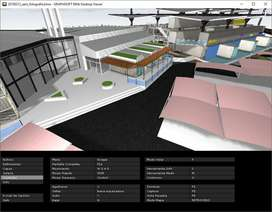 Servicios AutoCAD, SketchUp y ArchiCAD - TwinMotion/Lumion