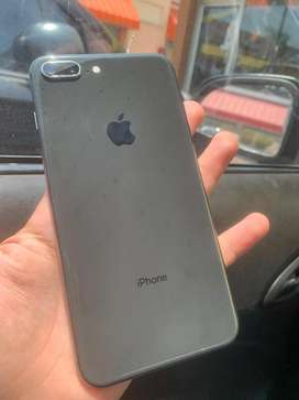 Iphone 8 plus 64 gb perfecto estado no 100% funcional libre de todo