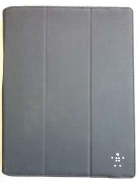 Folio Cover Belkin iPad 2, 3, 4. Negro.