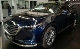 Mazda CX9 Grand Touring LX 2.5L Automatica 2020