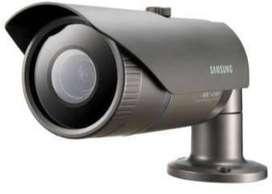 SOC-4160 Samsung Day/Night Cámara de Seguridad