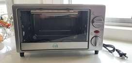 Vendo horno tostador nuevo