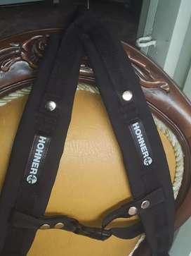 Correas de guindar (hombro) para acordeon